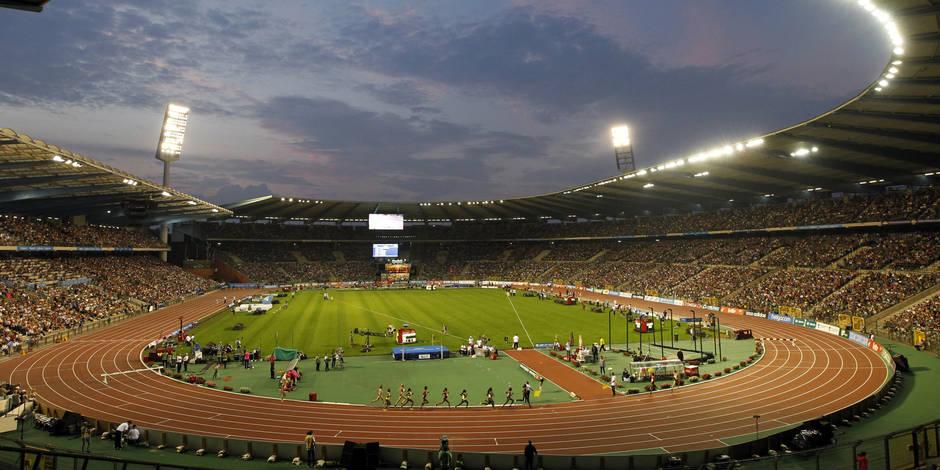Plus de bail pour le stade roi Baudouin dès juin 2018, selon Gilbert Timmermans