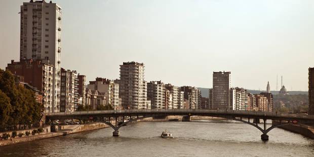 Liège candidate au titre de capitale européenne de la culture en 2030 - La Libre