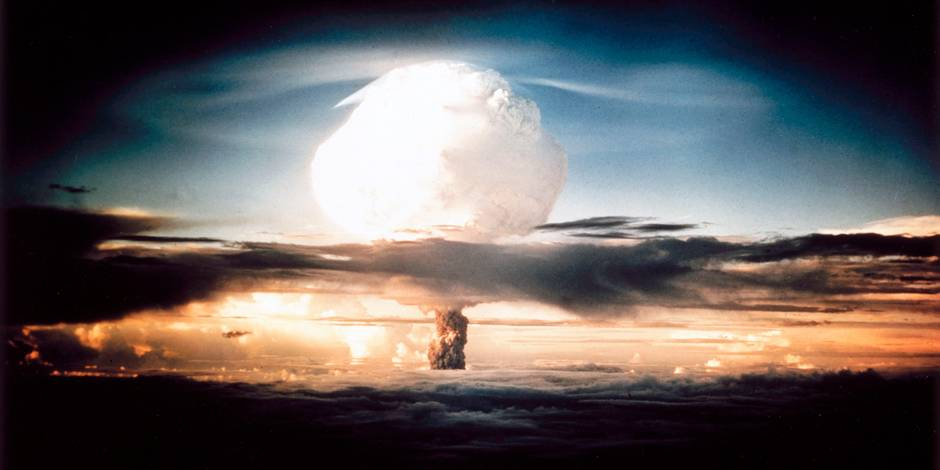 L'ONU adopte un traité banissant l'arme atomique, boudé par les Etats nucléaires