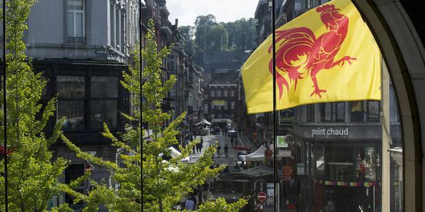Le chaos annoncé pour la Fédération Wallonie-Bruxelles fait rêver les régionalistes - La Libre