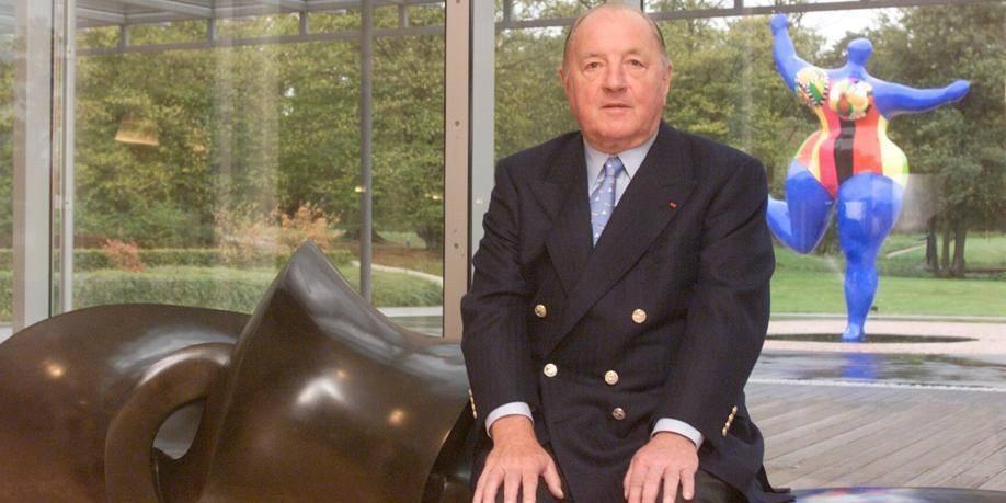 La CNP d'Albert Frère investit dans Caffitaly, producteur italien de machines à café