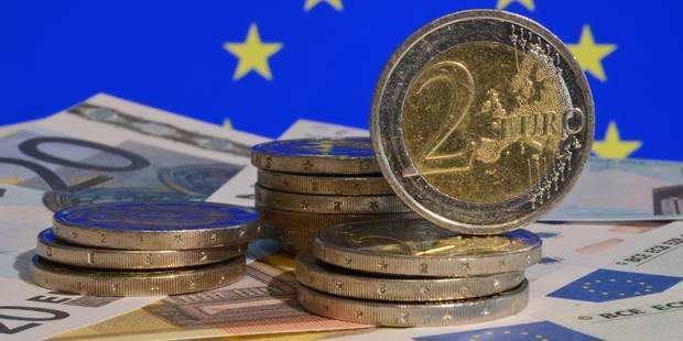 La BCE laisse ses taux directeurs inchangés - La Libre