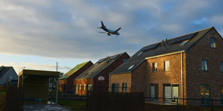"""Survol de Bruxelles: La décision de justice """"concerne environ 6.600 vols"""""""
