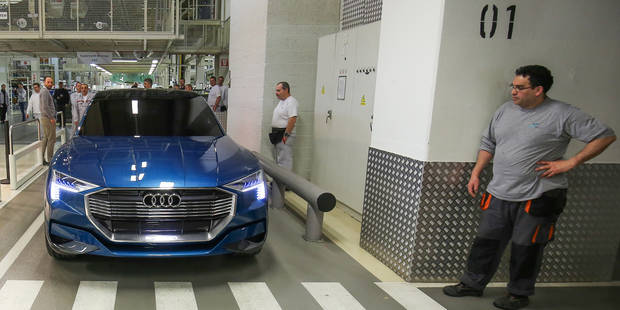 bruxelles examine les soupçons de cartel de l'industrie auto