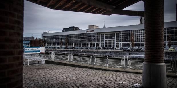Les 7 architectes pour le Citroën-Pompidou: «la nouvelle génération» se réjouit le bouwmeester - La Libre