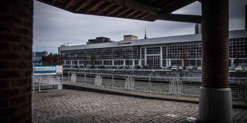 Les 7 architectes pour le Citroën-Pompidou: «la nouvelle génération» se réjouit le bouwmeester