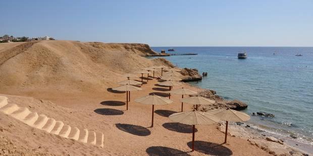 Une jeune Belge décède en voyage de noces en Egypte : elle aurait reçu plusieurs coups violents - La Libre