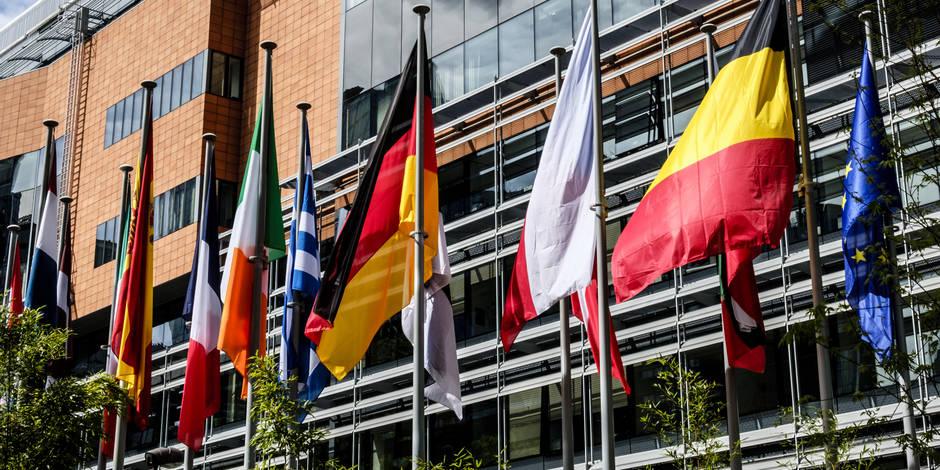 Autorité bancaire: la Belgique et le Luxembourg candidats - La Libre