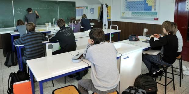 L'école n'a pas changé depuis 50 ans, les jeunes si (OPINION) - La Libre