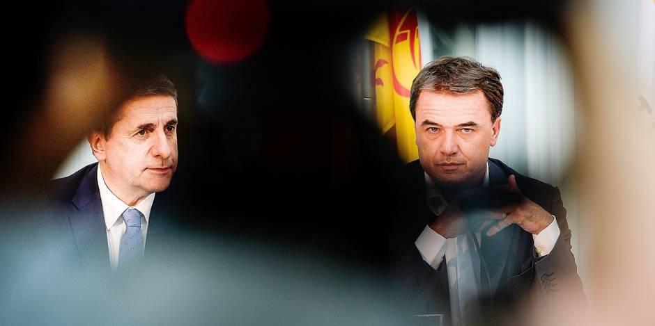 Crise politique : voici ce qu'il pourrait se passer en FWB et à Bruxelles