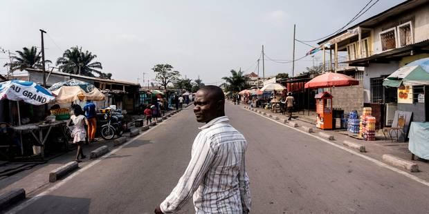 Grève générale en RDC : Kinshasa au ralenti, restrictions sur les réseaux sociaux - La Libre