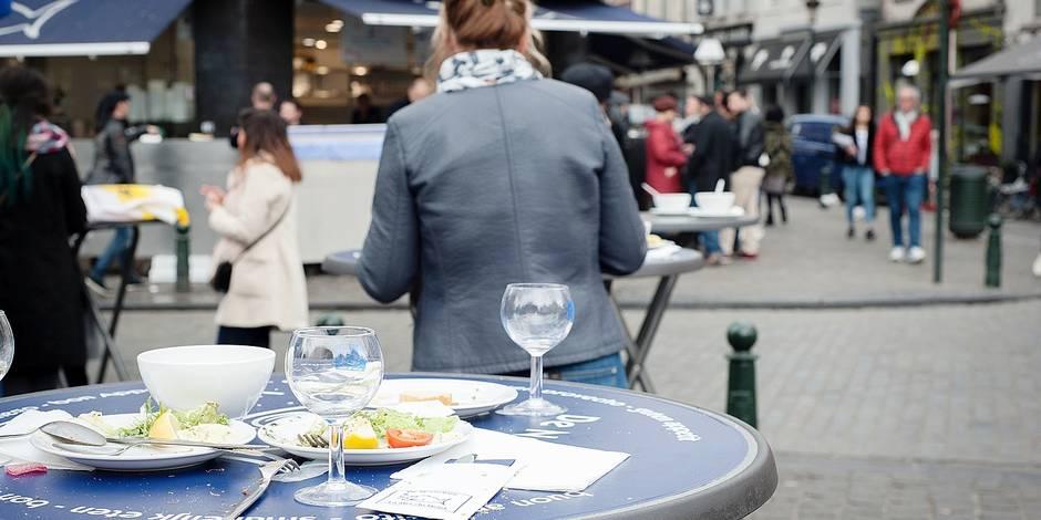 Destination culturelle : et si on visitait Bruxelles ? - La Libre