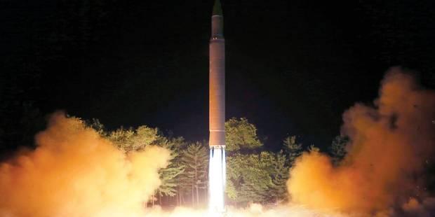 La menace nucléaire nord-coréenne est-elle crédible? - La Libre