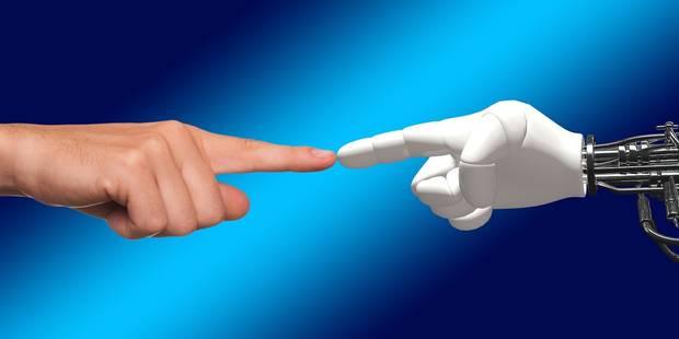 Que voulons-nous que les robots fassent pour nous? (CHRONIQUE) - La Libre