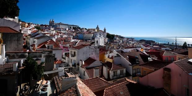 Une explosion dans un immeuble à Lisbonne fait cinq blessés, dont des étrangers - La Libre