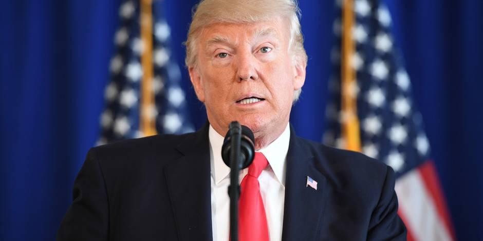 Edito : qui veut encore de Donald Trump ? - La Libre