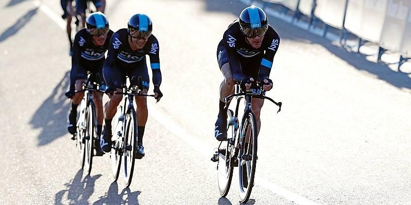 Les cinq moments-clés à ne pas manquer durant la Vuelta - La Libre