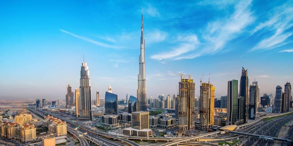 A Dubaï, la vraie particularité de la plus haute tour du monde ne tient pas à sa hauteur