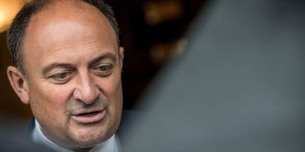 Le MR a du mal à remplir ses cabinets ministériels en Wallonie - La Libre