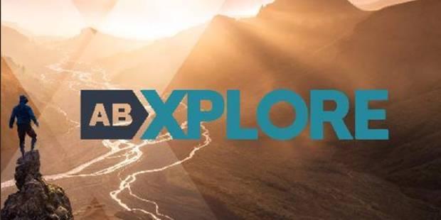 """La chaîne ABXplore va remplacer AB4: 100 % """"docu-réalité!"""" - La Libre"""
