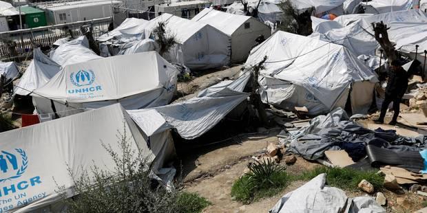 Les migrants doivent avoir accès à leurs droits (OPINION) - La Libre