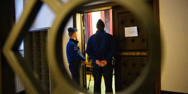 Terrible agression collective à Molenbeek : Un seul accusé sera jugé - La Libre