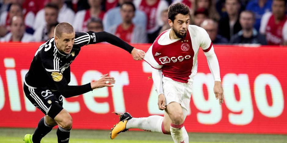 L'Ajax Amsterdam éliminé d'entrée, Fenerbahçe sorti par un club macédonien