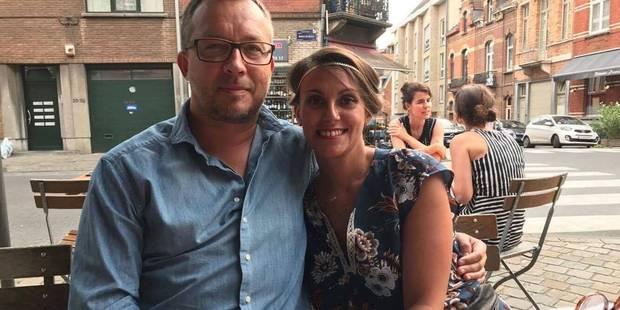 Grève chez Swissport: Shabnam se marie demain mais sa robe est coincée à Zaventem - La Libre