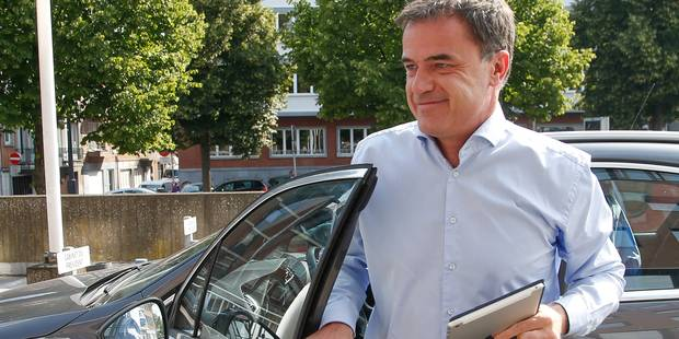 Crise politique francophone : une semaine décisive commence - La Libre