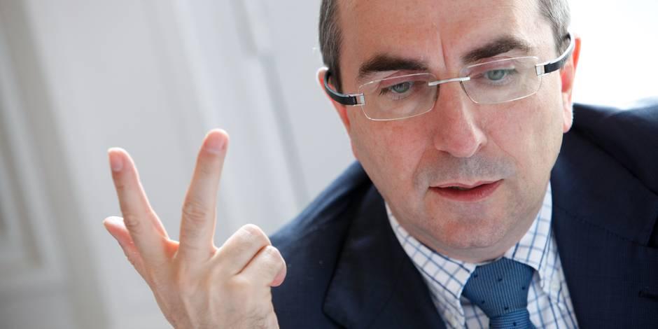 """Jean-Pierre Buyle : """"Molenbeek a traversé l'épreuve de l'insulte. Aujourd'hui, elle renaît"""""""