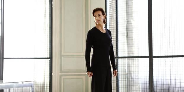 """La série """"La Mante"""": une mère dévorante - La Libre"""