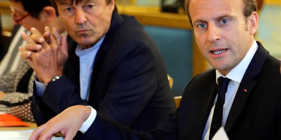 La France lance un vaste plan de privatisations