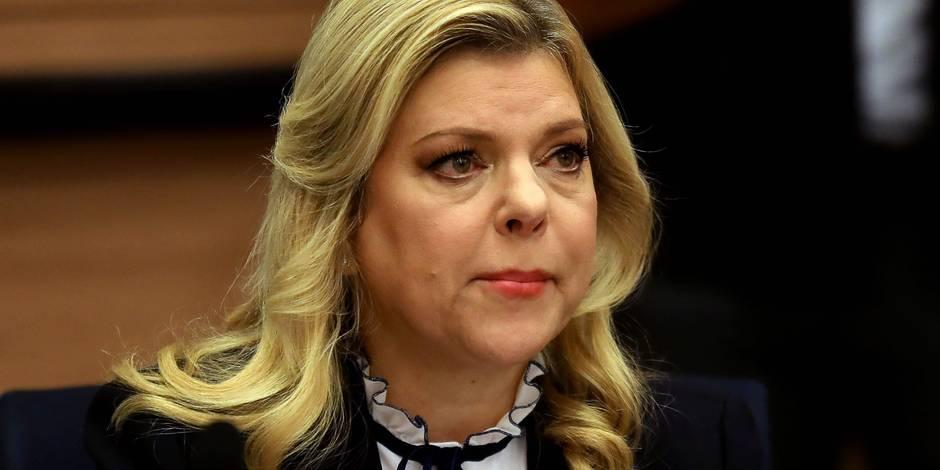Israël: la justice ouvre la voie à un procès contre l'épouse de Netanyahu