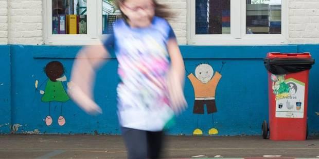 L'école n'est pas un service de baby-sitting (OPINION) - La Libre