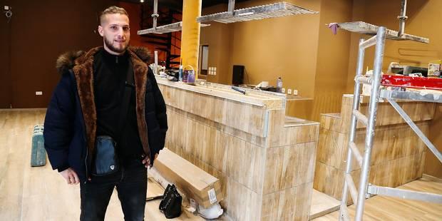Polémique à Bruxelles: des cafés accusés de chasser les pauvres - La Libre