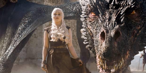 Plusieurs fins pour Game of Thrones ? HBO y pense pour une raison bien spécifique ! - La Libre