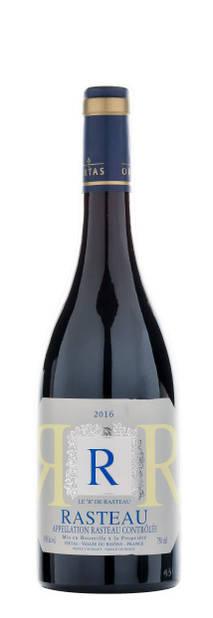 89/100Spar - 8,25€   A quelques kilomètres de Vaison-la-Romaine, la Cave de Rasteau est l'une des plus anciennes coopératives du Rhône. Fondée en 1925, elle est aujourd'hui le premier producteur de l'appellation Rasteau. Désormais présentés sous le nom de Ortas, ses vins gagnent régulièrement des prix dans les concours. Celui-ci est une belle expression du Grenache avec, dès le premier nez, des notes de mûre, de pruneau, de myrtille et d'herbes séchées. En bouche, de la matière et des fruits  noirs mûrs, de la rondeur et un caractère généreux.  Une réussite, et ce n'est que la cuvée de base… (14,5% alc.)    Foodpairing: charcuterie, rôtis, viandes grillées, desserts au chocolat.      Service: 16 à 17°C      Garde: max. 5 ans