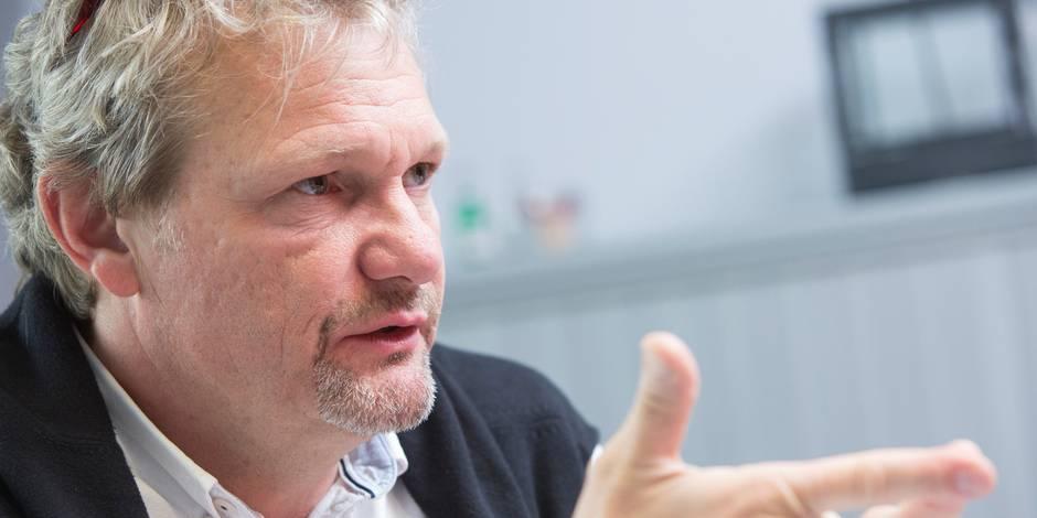 La FGTB appelle à dépasser l'action commune avec le PS - La Libre