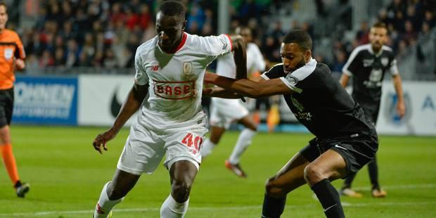 A Eupen, le Standard ne parvient pas à battre la pire défense de Pro League (1-1) - La Libre