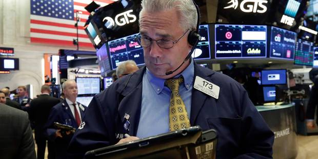 A Wall Street, Dow Jones et S&P 500 à des records avant une réunion de la Fed - La Libre