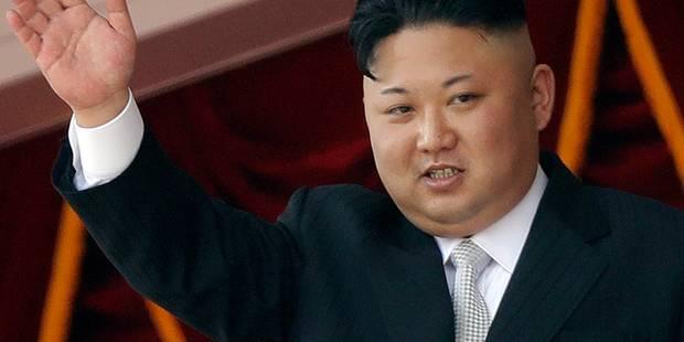 """Corée du Nord: """"Les sanctions cruelles ne feront qu'accélérer le programme nucléaire"""" - La Libre"""
