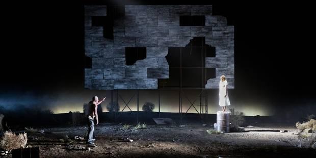 Opéra: Heliane privée de sensualité - La Libre