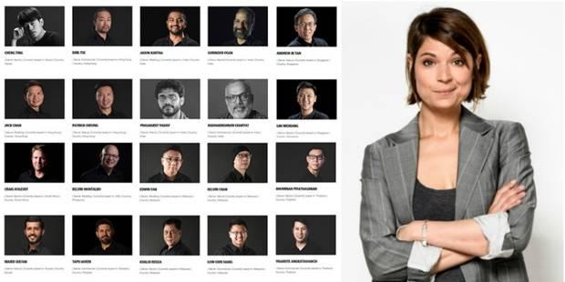 Nikon choisit 32 ambassadeurs. Tous des hommes! (CHRONIQUE) - La Libre