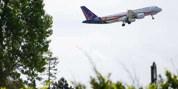 """Voici les principales destinations """"loisirs"""" de Brussels Airlines après l'intégration de Thomas Cook - La Libre"""
