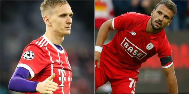 Crocky Cup: Anderlecht-Standard en choc des huitièmes de finale! (TIRAGE AU SORT) - La Libre