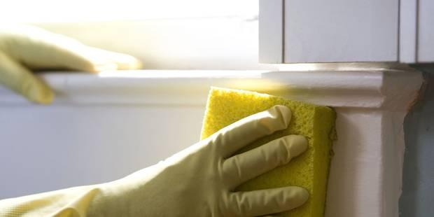 Faire le ménage peut vous sauver la vie - La Libre