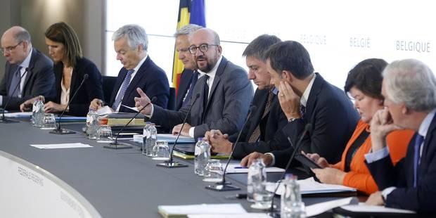 Législatives en Allemagne: les partis belges félicitent leurs homologues allemands - La Libre