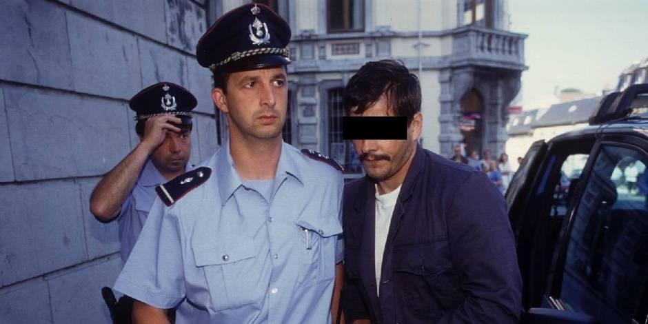 Non à l'interdiction de publier la photo d'un accusé! (OPINION)