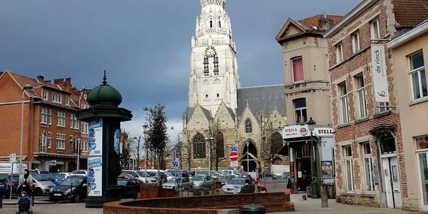 Anderlecht: la police consultée tardivement sur le piétonnier - La Libre