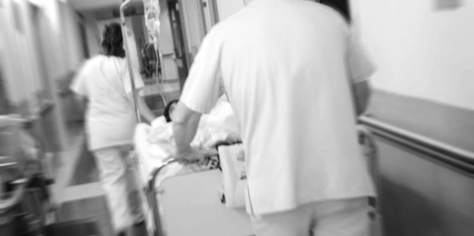 Le nombre d'étrangers euthanasiés en Belgique est en hausse - La Libre